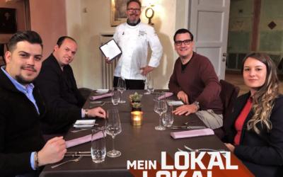 """""""Mein Lokal, Dein Lokal"""" in Heidelberg: Restaurant gewinnt den """"Goldenen Teller"""""""
