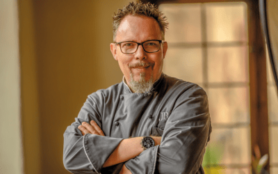 Keine Lust mehr auf Sterneküche: Warum ein Koch nach 28 Jahren auf die Michelin-Sterne pfeift
